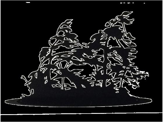 Georgian Bay  16 x 22