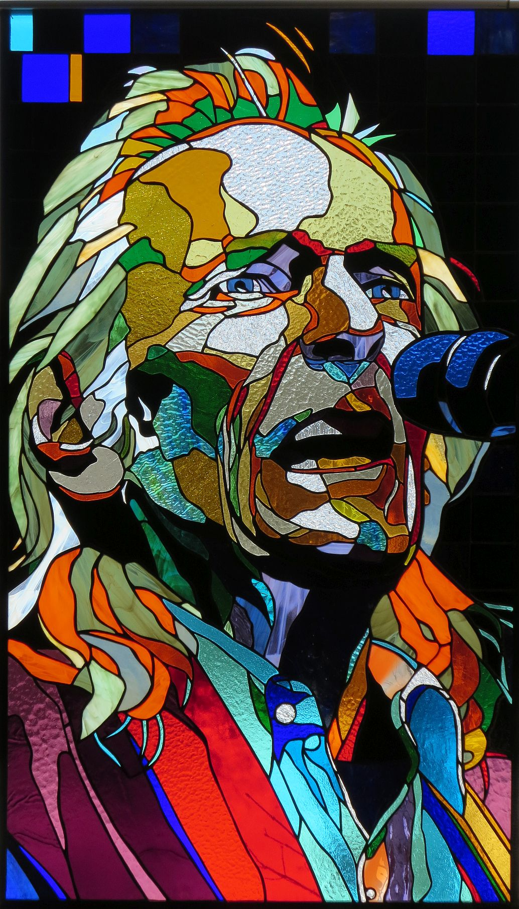 2019 NEW! GORDON LIGHTFOOT 24 x 42 inches