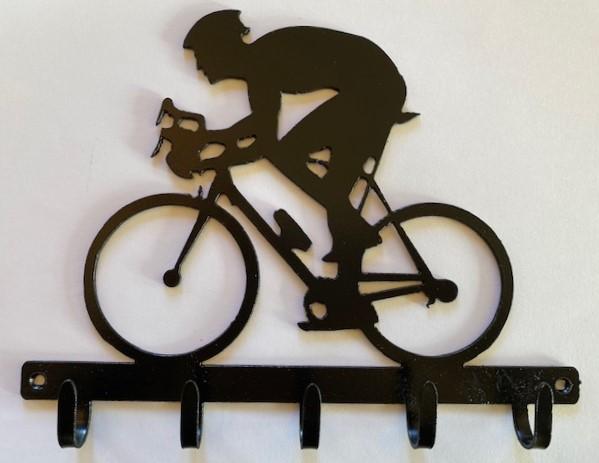 Male Cyclist  $42