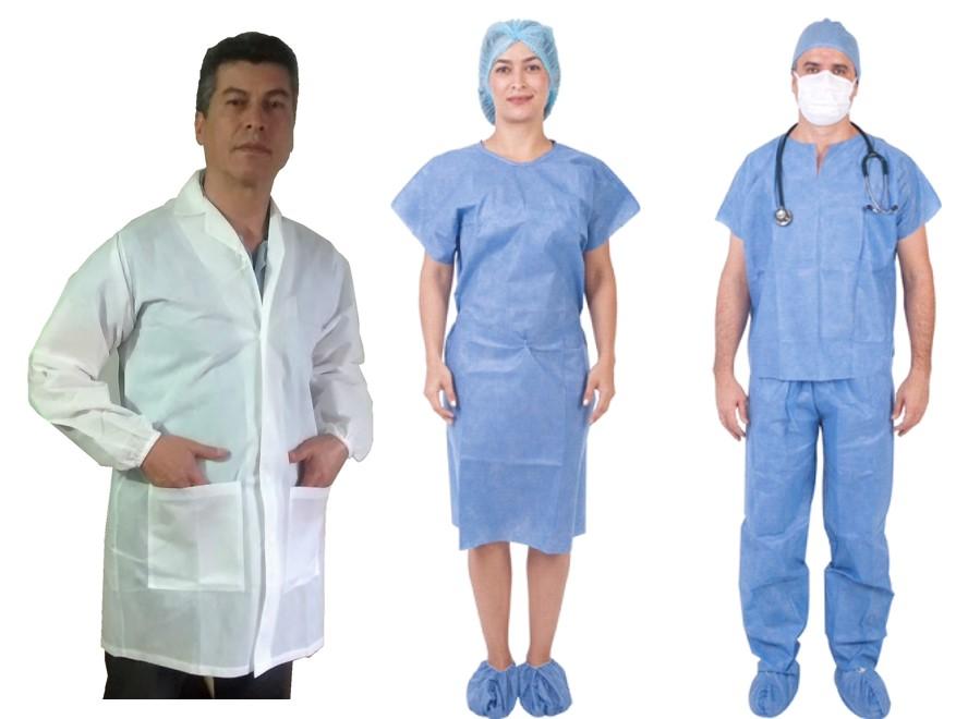 Material de Salud e Higiene en Monterrey