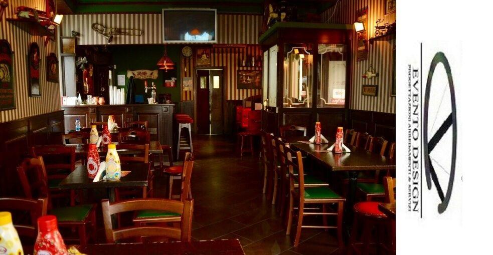 sedie e sgabelli per irish pub