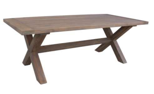 art.092 br tavolom da giardino in legno massello