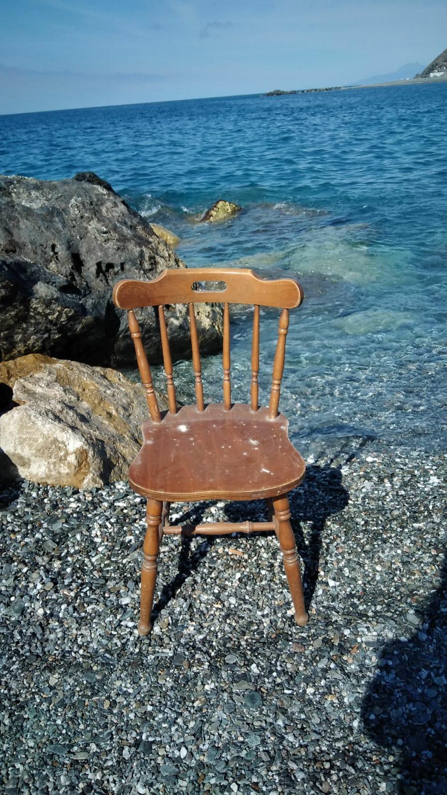 sedia coloniale