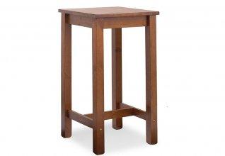 Tavoli Alti Legno : Tavoli in legno per ristorazione pub food e bar sgabello legno