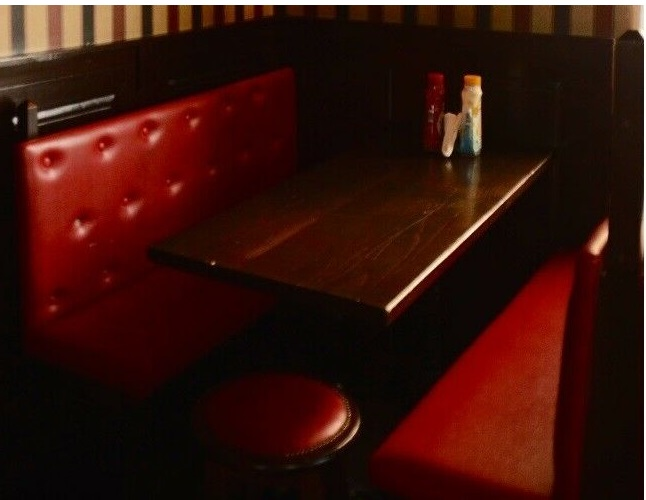 divanetto irish pub