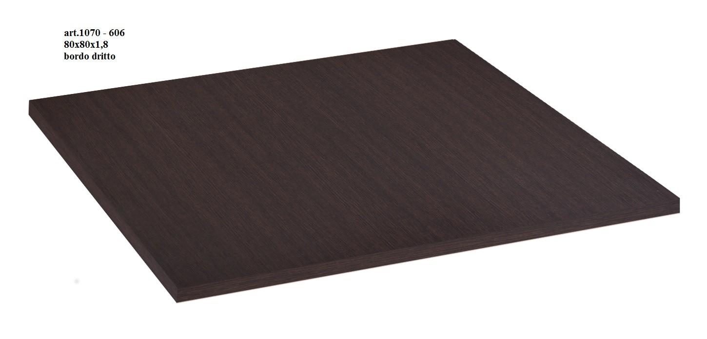 piani tavolo in melaminico varie misure art.l9