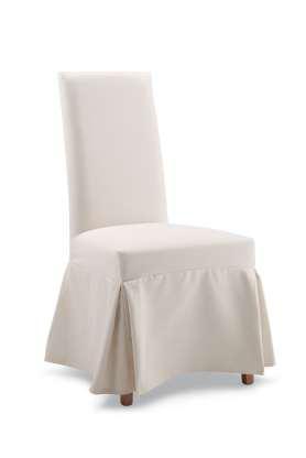 veste per sedia