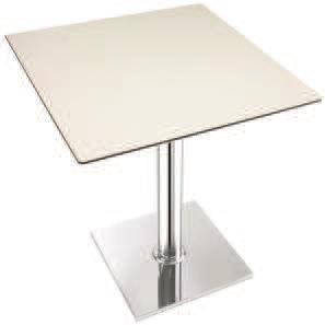 tavolo in hpl 59x59/ 79x79