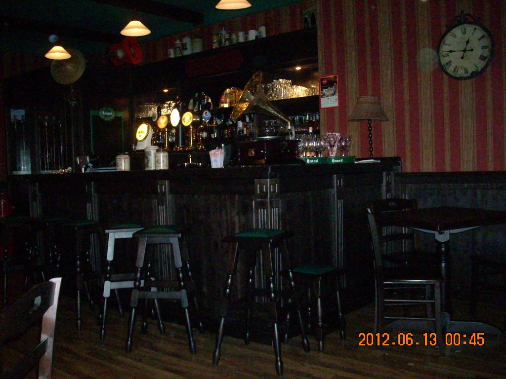 Arredamento bar arredo pub arredo bar arredamenti per irish pub