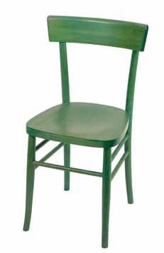 sedia verde art.900p