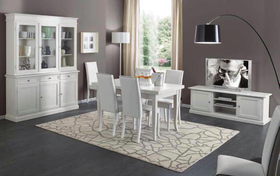 Credenza Camera Da Pranzo : Sedie per sala da pranzo prezzi trendy tavoli e