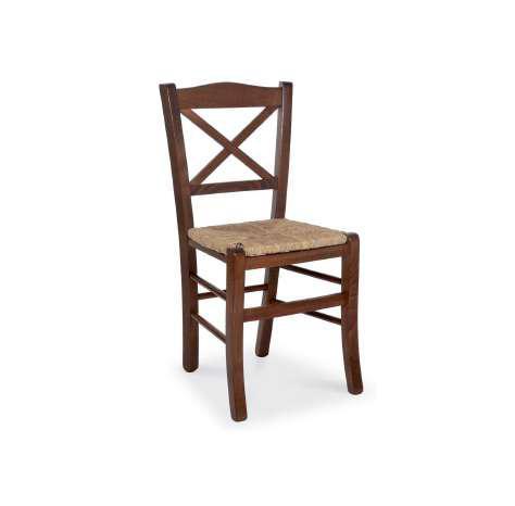 sedia in faggio