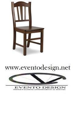 sedia silvana massello  +iva +trasporto, in paglia +iva +trasporto
