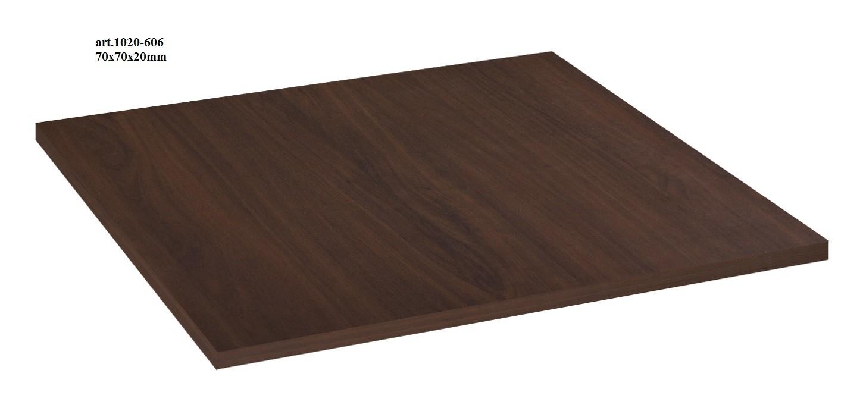 piani tavolo in melaminico varie misure e colori art.l90