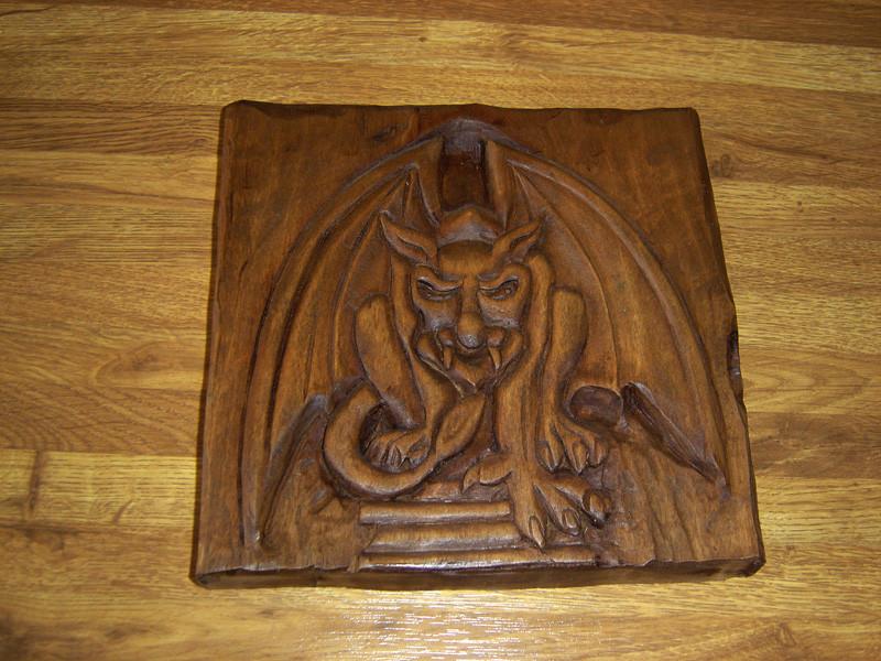 art.9904 su legno