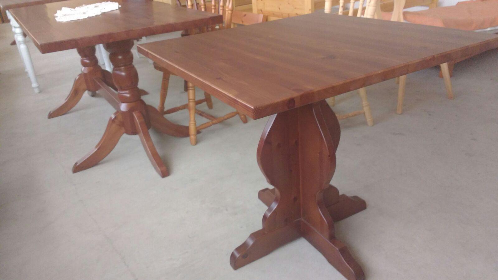 Tavoli in legno per ristorazione pub food e bar sgabello legno