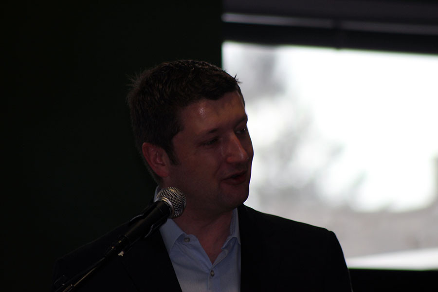 Colloque Robert Mallet - Abbeville - Samedi 21 mars 2015