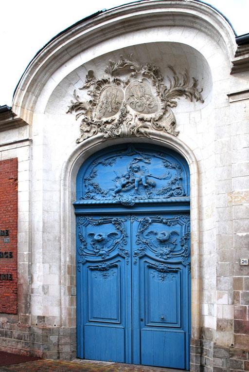 Hôtel de Monnecove