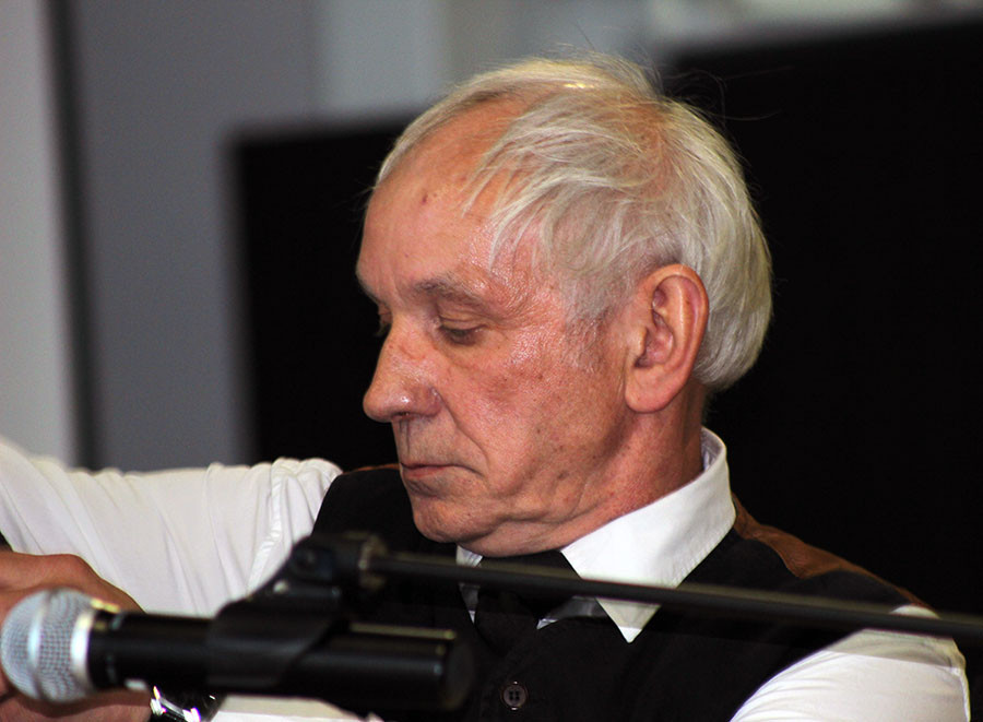 ean-François Cocquet, professeur de lettres agrégé, à la retraite : Une mort ambiguë