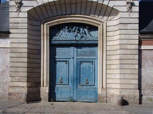 Hôtel des Rames