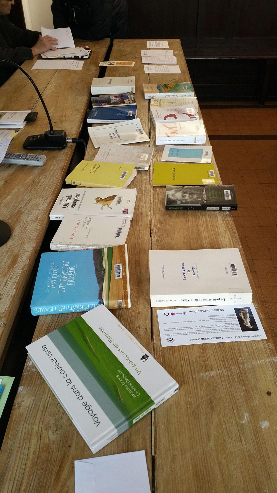 Entretien avec Jacques Darras, poète, écrivain et traducteur