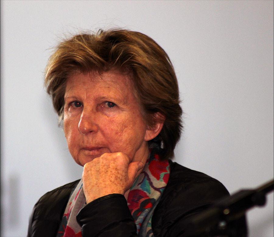 Anne Pimont, docteur ès lettres modernes, exécuteur littéraire de Robert Mallet  : L'écriture du poète blessé