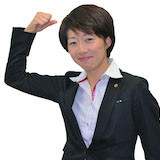 高橋陽子さん