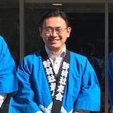 須山浩さん