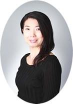 吉本桂子さん