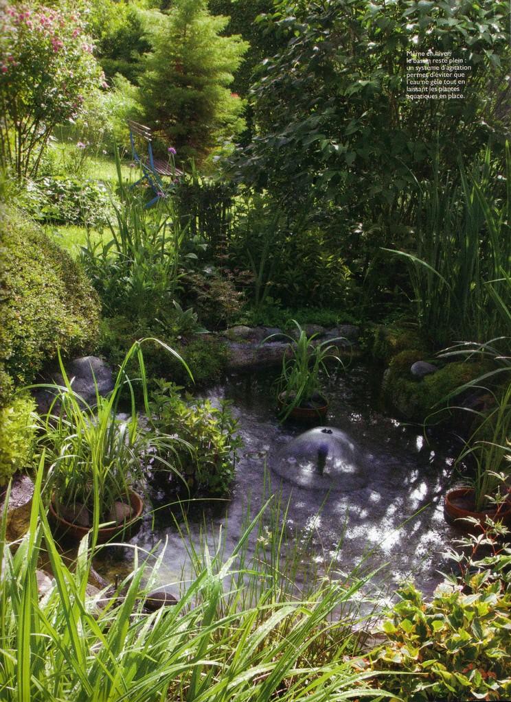 Le jardin vu par l 39 art des jardins site de for Le jardin des epilobes