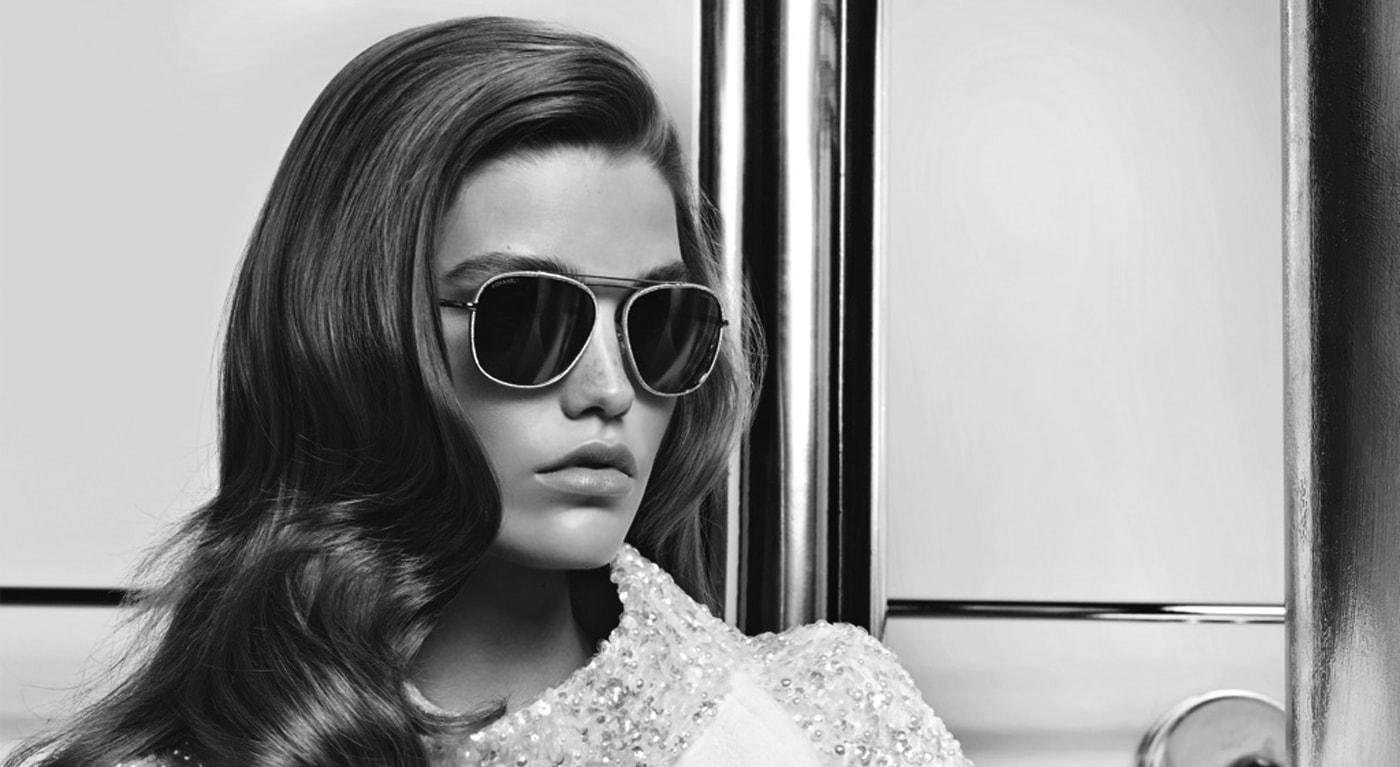3d375baf688702 Chanel Sunglasses Official Dealer - Blincq Opticians Amsterdam