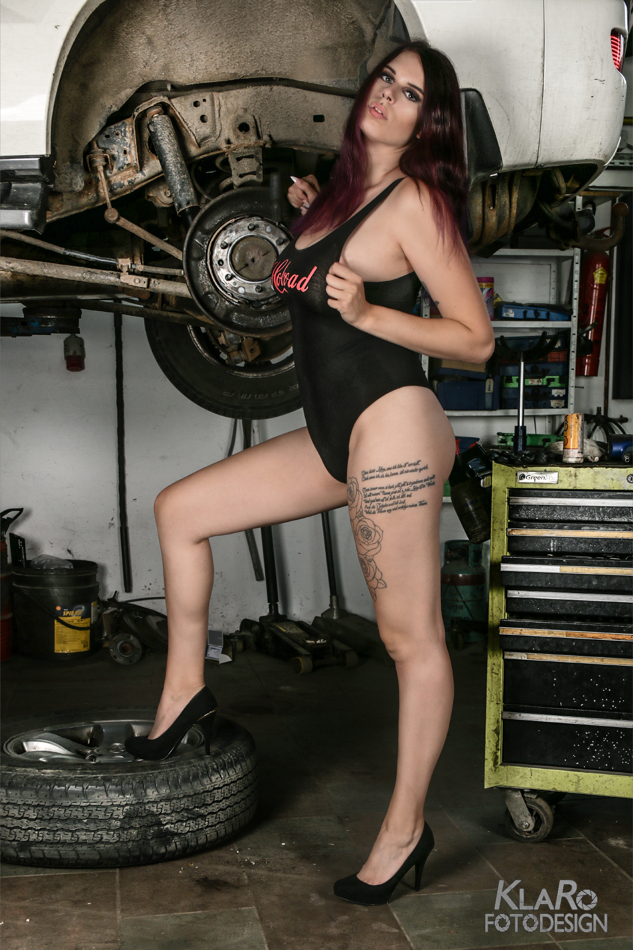 Zeit für den Reifenwechsel