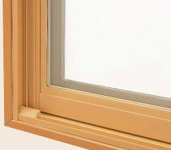内窓を設置
