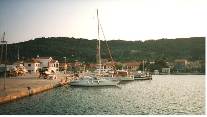 Marina Iz Veli