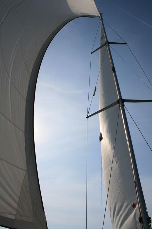 Sailinng