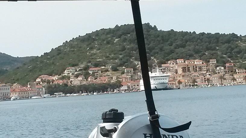 Hafen VIS