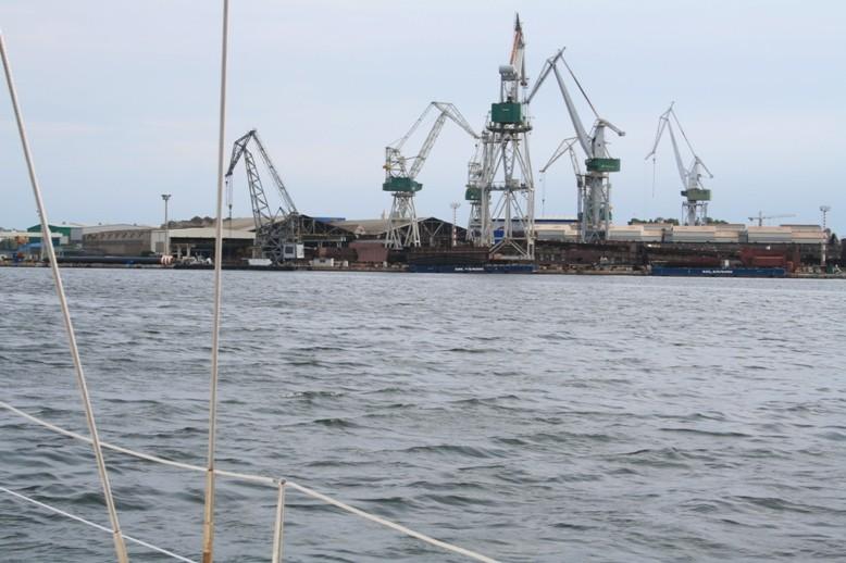 Werft Pula