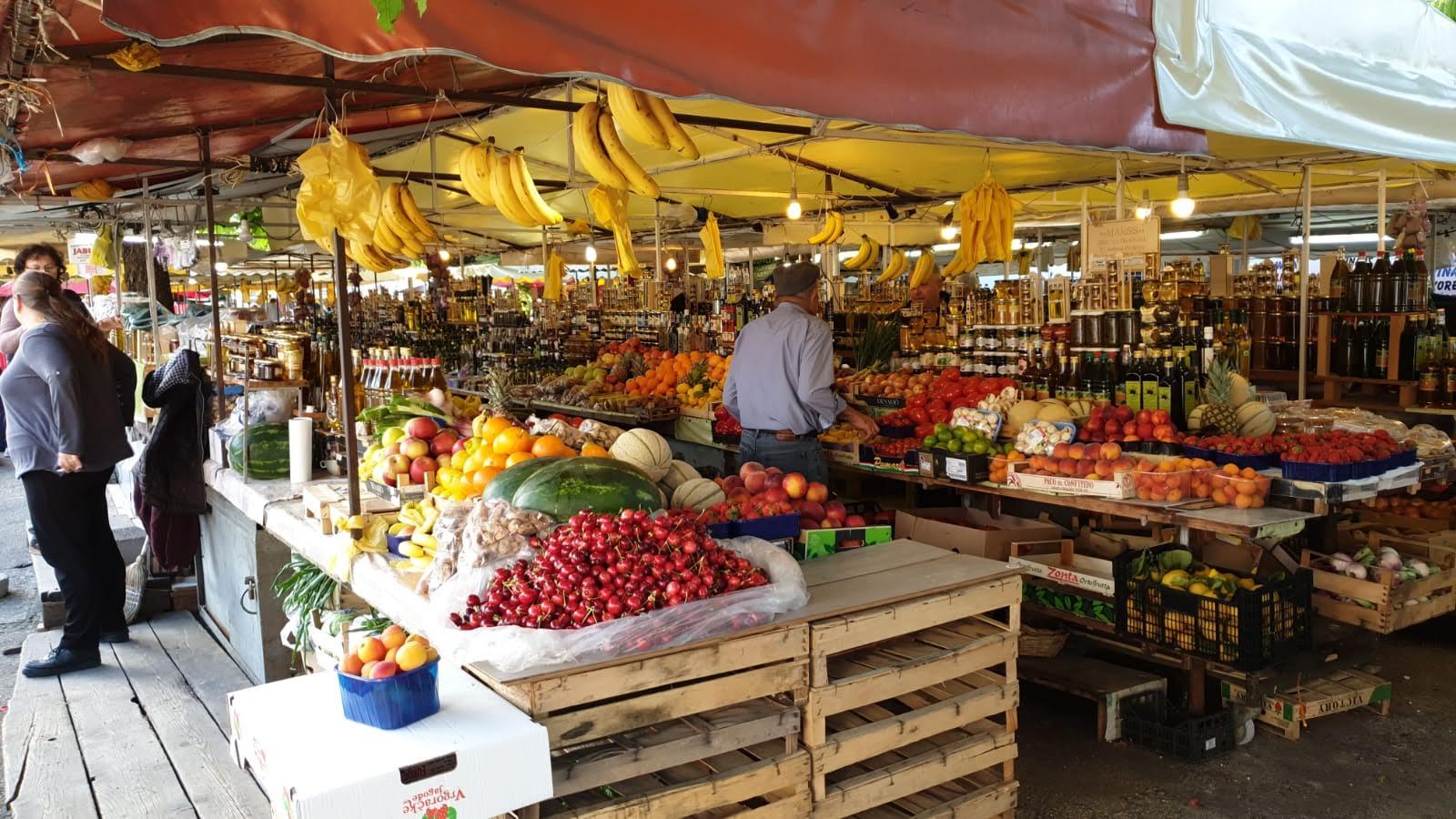 Super Markt ...