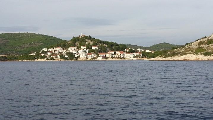 Marina Tribunj