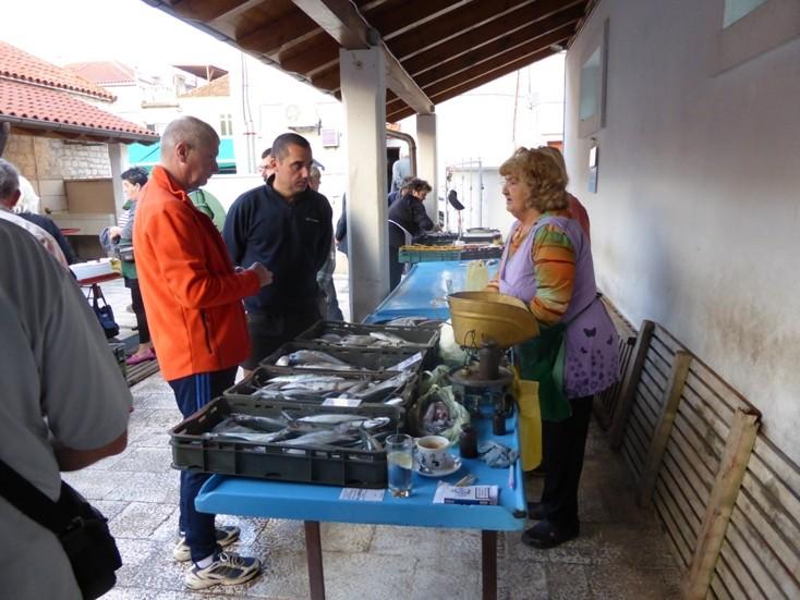 Fischkauf
