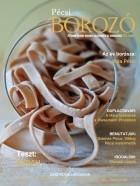 pécsi borozó bormagazin címlap