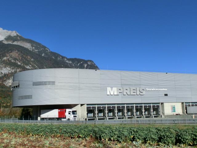 MPREIS Servicecenter