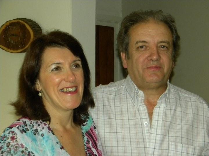 Matrimonio Rodriguez. Delegados zona Platense