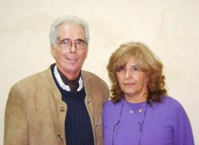 Horacio y Mimi Garcia