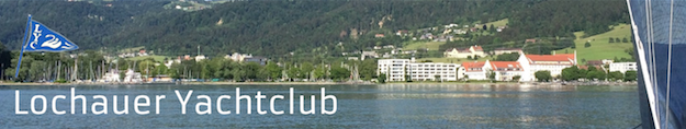 unser Yacht Club ( Aktivmitglied - Manuela & Peter )