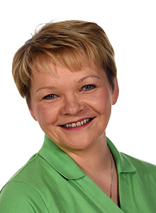 Ulrike Sowa  Heilpraktikerin     Ernährungsmedizin
