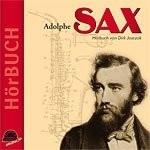 Adolphe Sax Hörbuch