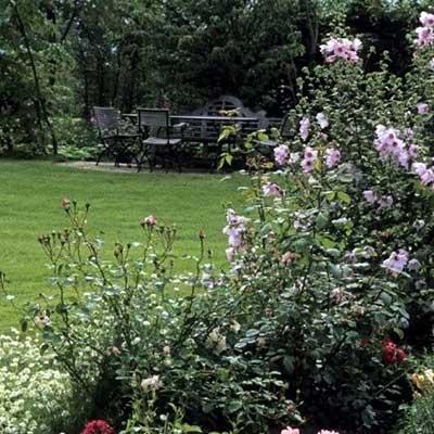 Gartenpflege mit Hennings! Gartenbau