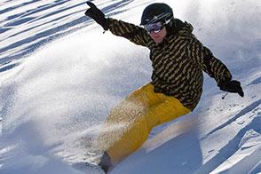 Privat Snowboard Kurse