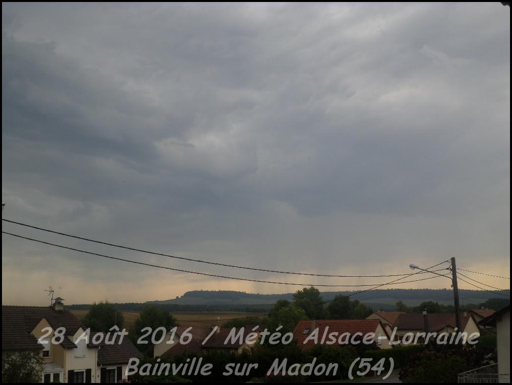 Photo Prise à Bainville sur Madon(54)